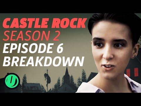 "Castle Rock Season 2 Episode 6 Easter Eggs & Story Breakdown | ""The Mother"""