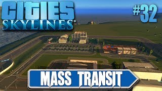 We get a bit more creative in our city and create a brand new area for schools and universities, time for all new Cities Skylines Mass Transit. Want more awesome content? Check out below!Subscribe for more - https://tinyurl.com/jaz5rfpSmash GaminG!! Discord - https://discord.gg/zwEVdFESupport The Channel On Patreon - https://www.patreon.com/smashgaming999Smash Look! Playlist! - http://tinyurl.com/c3ujr4cForts Playlist - https://tinyurl.com/lrqxx9sCarrier Deck Playlist - https://tinyurl.com/ybnmxa6nForts Campaign Playlist - https://tinyurl.com/lzefv4oCities Skylines: Mass Transit Playlist - https://tinyurl.com/l4wubtwBirthdays The Beginning Playlist - https://tinyurl.com/kxavk2cAirships: Conquer The Skies Playlist - https://tinyurl.com/h6t3so4Airships: Conquer The Skies Cataclystic Expansion Mod Playlist - https://tinyurl.com/muc8odzSimAirport Season 2 Playlist - https://tinyurl.com/kgddfukDawn of War 3 Playlist - https://tinyurl.com/n48ghgbArk: Survival Evolved Season 2 Playlist - http://tinyurl.com/hn9pr6zComment, like & subscribe, give feed back, have fun and check out below for more great content!Follow on Twitter, Facebook, Twitch, Steam or grab some merch!Merch - http://smashgaming999.spreadshirt.co.ukSteam - http://steamcommunity.com/groups/SmashGmainGTwitter - https://twitter.com/Frazzz101Facebook - http://www.facebook.com/SmashGaming999Twitch - http://www.twitch.tv/frazzz1