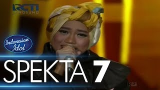 Video AYU - DÉJÀ VU (Beyonce Ft. Jay-Z) - Spekta Show Top 9 - Indonesian Idol 2018 MP3, 3GP, MP4, WEBM, AVI, FLV Februari 2018