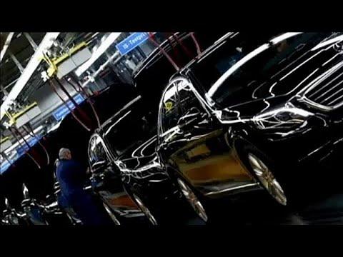 ΕΕ- ΗΠΑ: Έτοιμη η απάντηση Βρυξέλλων αν επιβληθούν δασμοί στα αυτοκίνητα…