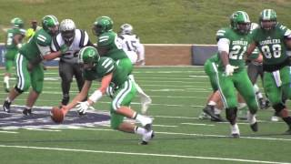 Cuero (TX) United States  city pictures gallery : 4A State Semifinals - West Orange-Stark 41 Cuero 28