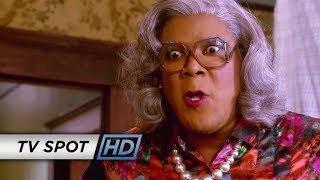 Nonton Tyler Perry's Madea's Witness Protection (2012) - 'Protect' TV Spot #1 Film Subtitle Indonesia Streaming Movie Download