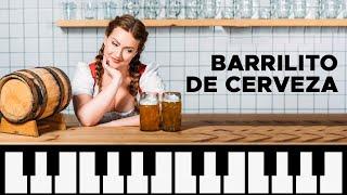 "How to Play: ""Beer Barrel Polka"" - Como Tocar ""Barrilito de Cerveza"""