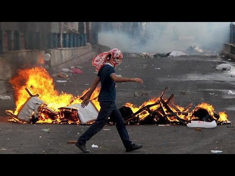 Τουρκία: Απαγόρευση κυκλοφορίας και πάλι στο Τσίζρε