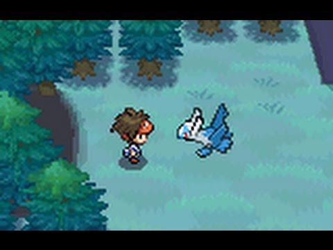 Pokemon Black 2 and White 2 - Legendary Pokemon (1/2)