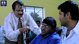 Suman Setty Hilarious Comedy Scene In Classroom || Latest Telugu Comedy Scenes || TFC Comedy
