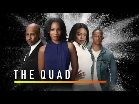 The Quad Season 2