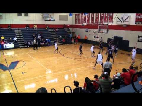 CSCA vs Dr Phillips Highlights – 2012 Kingdom of the Sun