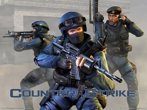 Counter Strike 1.6 Nasıl İndirilir