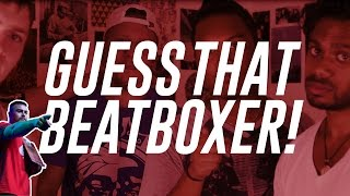 Video Game: Guess That Beatboxer! ft. Beatbox House MP3, 3GP, MP4, WEBM, AVI, FLV Februari 2019