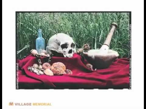 Dia de los Muertos, Origin of the Day of the Dead