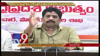 Revanth Reddy comments on AP TDP leaders are not correct - MLC Buddha Venkanna