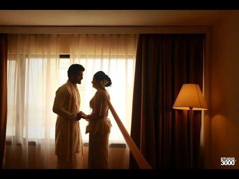 Hirunika Premachandra Weds