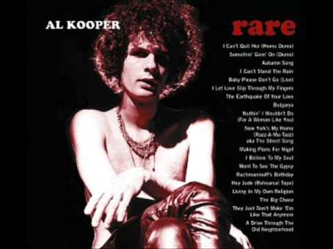 Tekst piosenki Al Kooper - I Got A Woman po polsku