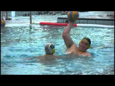 Finales Waterpolo JDN