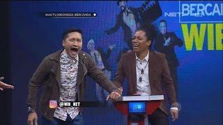 Video Waktu Indonesia Bercanda - Gabungan Nama Tim Arie Untung dan Arie Keriting yang Keren Banget MP3, 3GP, MP4, WEBM, AVI, FLV Maret 2019