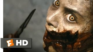 Nonton Evil Dead  5 10  Movie Clip   Face Carving And Head Bashing  2013  Hd Film Subtitle Indonesia Streaming Movie Download