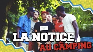 Video LA NOTICE - AU CAMPING MP3, 3GP, MP4, WEBM, AVI, FLV Juli 2017