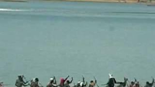 Niger River Race