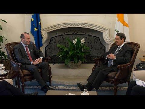 Ευρωπαϊκό πρόβλημα το Κυπριακό και πρέπει να αναβαθμιστεί…