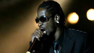Bounty Killer Dubplate (Kingston City Dubplates / Dancehall Dubplate)