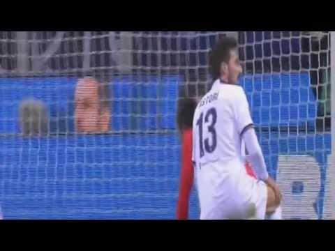 Inter Vs Fiorentina 4-2 All Goals And Highlights nov11th 2016