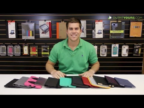 Top 10 Best iPad mini Cases - Review