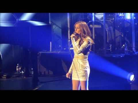 Celine Dion - All By Myself (Live in Paris 2014)