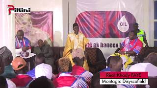ABONNEZ-VOUS ici : http://www.youtube.com/c/PikiniProduction?sub_confirmation=1 WEB : http://pikiniprod.blogspot.sn...