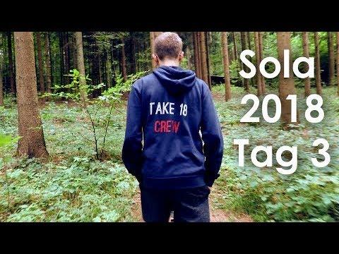 SOLA 2018 Tag 3