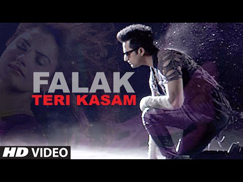FALAK SHABIR - Teri Kasam Song (Official Music Video) - JUDAH 29 July 2014 04 PM