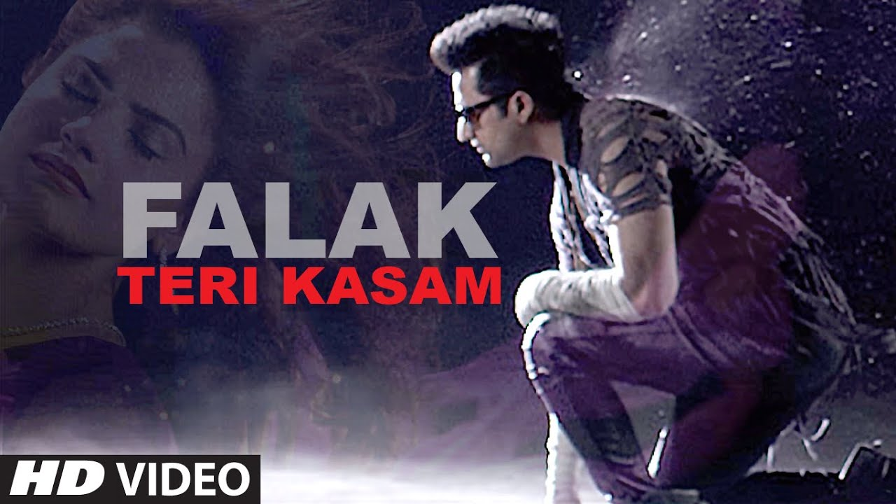 Download Falak Shabir Teri Kasam Song Official Music Video