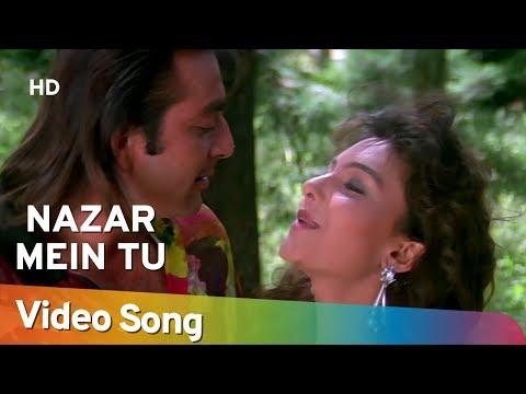 Nazar mein tu - Andolan (1995)