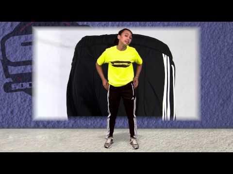 adidas Condivo 12 Training Pants Review