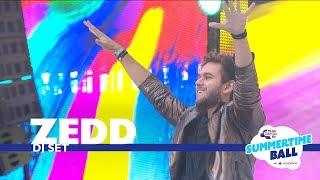 Video ZEDD - Full DJ Set (Live At Capital's Summertime Ball 2017) MP3, 3GP, MP4, WEBM, AVI, FLV Juli 2018