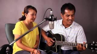 排灣族歌曲-石頭