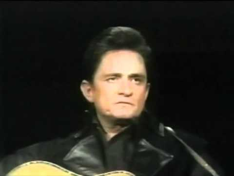 Johnny Cash: