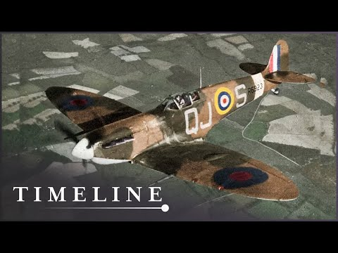 The Battle of Britain Episode 1 | Britain Stands Alone (WW2 Documentary) | Timeline
