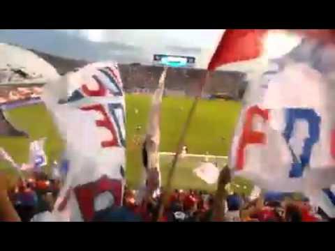 Yooo te canto a vos Cerro Porteño - La Plaza y Comando - Cerro Porteño - Paraguay - América del Sur