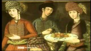 Taste Of Iran 1 Of 13 - Esfahan - BBC Culture Documentary
