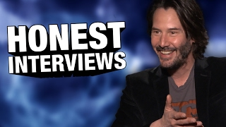 Video Keanu Reeves Admits The Matrix is Real?! (Honest Interview) MP3, 3GP, MP4, WEBM, AVI, FLV April 2018