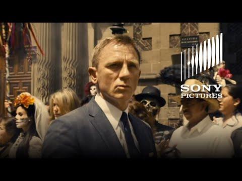 Spectre (TV Spot 'Overdue')