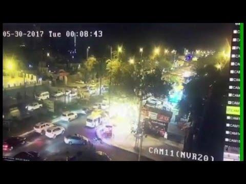 Αιματηρή επίθεση με εκρηκτικά στη Βαγδάτη