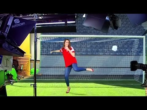 Интернет-серфинг - Футбол объединяет Утро России Эфир от 12.07.2018 - DomaVideo.Ru