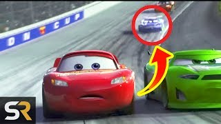 Video 10 Pixar Easter Eggs In Kids Movies That Only Adults Can Find! MP3, 3GP, MP4, WEBM, AVI, FLV September 2018