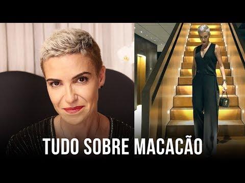 TUDO SOBRE MACACÃO