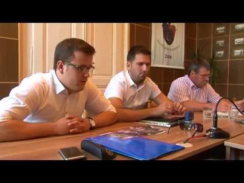KEXX Fesztivál sajtótájékoztató