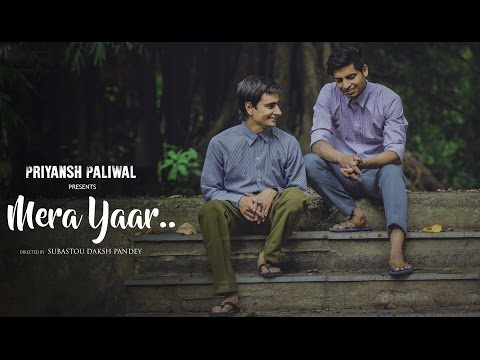 Mera Yaar - Friendship Anthem (Full Video)
