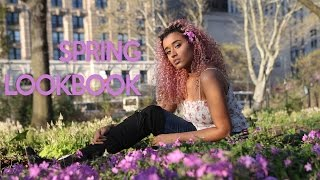 Thanks to boohoo for sponsoring this video!  USA Customers- Get 30% off http://www.us.boohoo.com: CAMILLE30 AUS Customers use code at http://www.boohoo.com Win a $500 boohoo summer wardrobe giveaway: http://bit.ly/2hOJS4KThis Spring Lookbook video was made to show you some Spring 2017 trends, as well as different ways to pair trendy Spring fashion pieces. Thanks to BooHoo, who helped me make this video, I have selected several beautiful clothing items that are both inexpensive and beautiful. Get 30% off at http://www.us.boohoo.com with my discount code: ENTER HEREWin a $500 BooHoo Summer wardrobe! Enter here: xx💕ABOUT CAMILLE: http://bit.ly/2l5xyjE💕FOLLOW ME HERE:•Beauty YOUTUBE Channel: http://www.youtube.com/OffbeatLook•Personal YOUTUBE Channel: http://youtube.com/offbeatenergy•Instagram: @OffbeatLook•Blog: http://OffbeatLook.com•Facebook Fanpage: http://bit.ly/2lhtvfw•Twitter: http://www.twitter.com/OffbeatLook•Tumblr (Beauty/Fashion): http://www.OffbeatLook.tumblr.com•Tumblr (Personal): http://OffbeatEnergy.tumblr.com•YouNow: https://www.younow.com/OffbeatLook•Pinterest: http://pinterest.com/OffbeatLook•SNAPCHAT: @OffbeatEnergyITEMS WORN:Beatrix Woven Crop and Short Embroidered Co-ord - http://bit.ly/2oDKuvNPetite Sarah Embroidered Hem Mesh Maxi Dress - http://bit.ly/2ptQZBtNeve Multi Layered Beaded Tassel Necklace - http://bit.ly/2pJbidlMolly Light Wash Rip High Waist Mom Jeans - http://bit.ly/2oFPlOMImogen Buckle Trim Cleated Peeptoe Sandal - http://bit.ly/2oPaLcmHannah Embroidered Studded Biker Jacket - http://bit.ly/2omRSdhIsabelle Statement Body Chain - http://bit.ly/2ohPKnOBoutique Sonia Crochet Tassle Side Dress - http://bit.ly/2oFP7qQTilly Low Block Heel Over The Knee Boot - http://bit.ly/2omEuFXAva Velvet Floral Embroidered Cross Body Bag - http://bit.ly/2qeVzqrNina Brocade Block Heel Ankle Boot - http://bit.ly/2qfL9DPFreya Floral Ruffle Crop - http://bit.ly/2p9WPe6Stay up to date with boohoo on Instagram: @boohooUSA #myboohoostyle / https://www.instagr