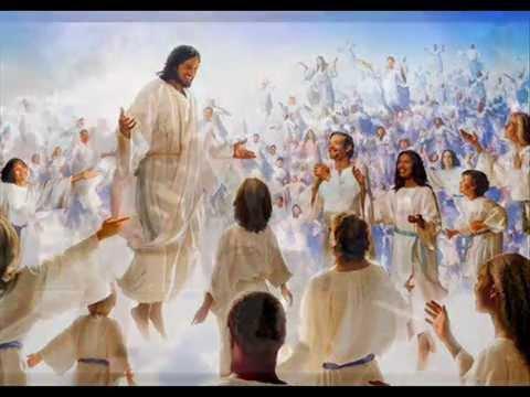 Imagens de Deus - Vou Morar Com Deus - Aguinaldo e Márcia -  Lindas imagens